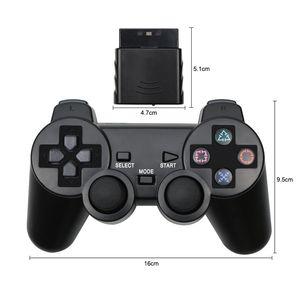Wireless Controller Joypad für PS2 Spielkonsole Bluetooth Mando Jogos Manette Controle Joystick Gamepad für Sony Playstation 2