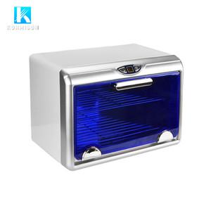 2020 pro Dail Art Tool sternization led uv light sternizer cabinary winfection with Ozone uv-chs-208a Light for salon or home use