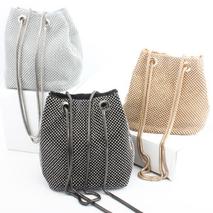 Designer Luxury Handbags Purses Evening Bag Women Bag Shoulder Handbags Diamond Bags Lady Wedding Party Pouch Bolsa Feminina
