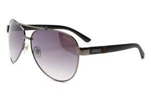 2019 Popular no bo Sunglasses Nueva moda vintage gafas de sol mujer diseñador de la marca famosa marca para mujer diseñador gafas de sol = 987