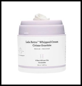 STOCK LALA Retro Whipped Cream D Elephant Strenthen Moisturize Face Cream 50ml Skin Care Hydrating Day Protini Poly Peptide Cream Skincare