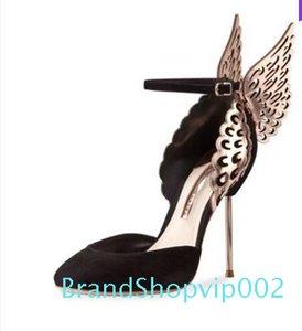 Zapatos de tacón alto de las mujeres Goddess2019 Webster Sophia