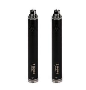 본격적인 비전 스피너 II 배터리 비전 스피너 2 가변 전압 배터리 100 % 비전 Vapros 스피너 스레드 2 510 배터리