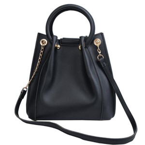 Diagonal Mother-Bag Sac européen et Croix sauvage Mode American Simple Hand Spother New Dhedo