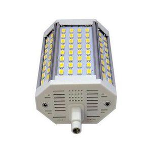Dim R7S LED Ampul 118mm 30W J118 LED Ampuller Çift Ev Aydınlatma Projektör Yedek Ampul için Baz J118 Sona