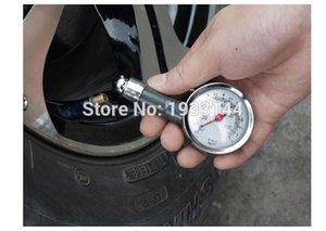 자동차 타이어 압력 도구 타이어 수리 도구 고품질 압력 게이지 검출기를 수축 할