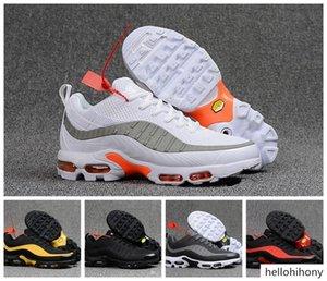 2019 Designer Mercurial plus tn kup Zapatillas Hombre Men casual Shoes Triple White black Trainer Sports tns Athletic Jogging