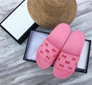 2020 Scarpe fatte a mano casual ciabatte estive della spiaggia in pelle scarpe unisex sandali peep toe di nuovi uomini delle donne di modo infradito 35-45
