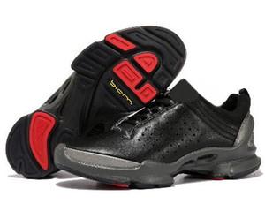 Top BIOM mejor confort en los zapatos de golf de los hombres de descuento de golf zapatos al aire libre ocasionales formales caminar trotar gimnasio compras en línea Formación zapatillas de deporte