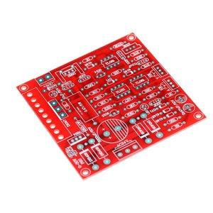 Adjustable DC Regulated Power Supply DIY Kit Short Circuit Protection 0-30V