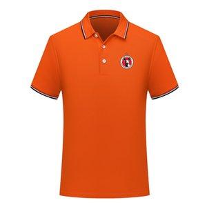 2020 du Club Tijuana nouvelle chemise POLOS de football de loisirs hommes polo manches courtes revers de football polo en jersey de formation pour hommes Polos chemise