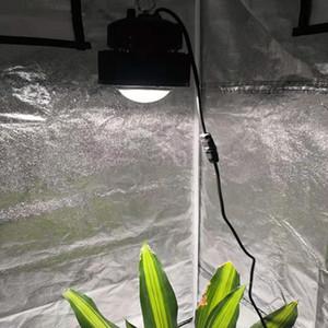 `100W DIY COB LED CXB3590 3500K LED Grow Grow Light Spectrum Full Spectrum Culture Kit de lumière LED Pilote Ed Growing Eclairage