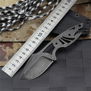 D2 Steel knife folding pocket fixed blade knives hunting knife survival EDC utility Tactical Combat Camping Fishing Self defense Hiking