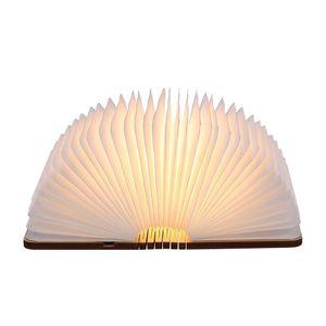 Mesa de escritorio plegable y recargable con luz de mesa USB Lámpara de cabecera Dormitorio blanco cálido Decoración con luces LED Luces nocturnas