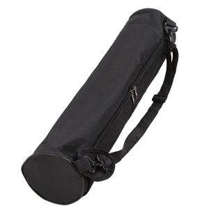 1pcs PVC Draagbare Yoga Mat Tas Nylon Carrier Mesh Verstelbare Riem Sport Mat Case Bag