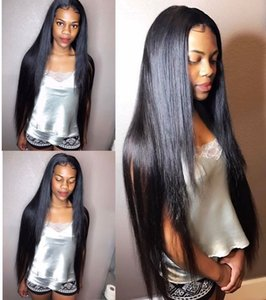 Viya Sin procesar Vietnamita Striaght Virgin Pein Free Shipping Virgin Hair Bundles Color natural