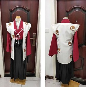 Dororo Cosplay Costumes Cloak Hyakkimaru Kimono Japanese Cosplay for Women Men Kimono Uniform Outfit Halloween Carnival Costume