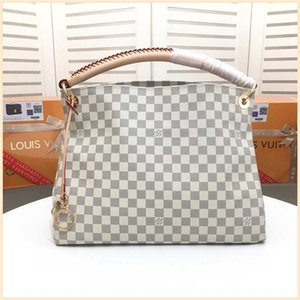 M44823 designer luxury purse handbag women shoulder bags flower women chain strap shoulder pruses bag q1