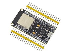 Модуль совета 20шт ESP32 Разработка WiFi + Bluetooth Ультра-низкое энергопотребление ESP32 ESP-32S ESP 32 Похожие ESP8266
