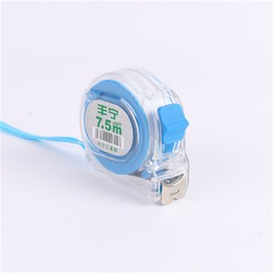 High quality tape measure 5 7 10 meters a variety of precision and durable measuring ruler measuring tape Precise and clear