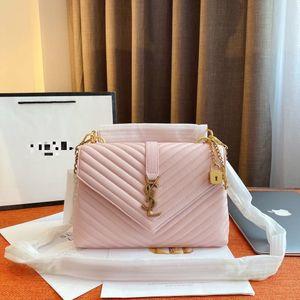 famosi designer borse all'ingrosso Orignal moda vera pelle borsa a tracolla Tote bag presbiti lo shopping bag borsa messenger di lusso 74