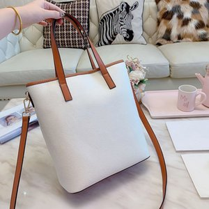 TOP quality New Designer Handbags canvas Ladies Casual Tote Designer Shoulder Bags Female Purse Designer Bag Women Luxury Handbags Purses