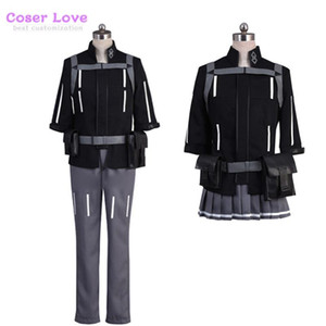 Fate Grand Order FGO Fujimaru Ritsuka uniform Cosplay Costume Halloween Christmas Costume