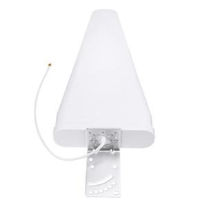 698-2700MHZ 3G 4G Omnidirectional Outdoor Cellular Yagi Antenna SMA Male para 4G