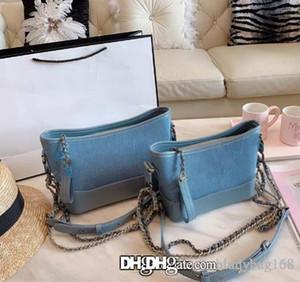 Mode Luxuxentwerfer Frauen Handtasche Kettenquerkörper Bga Qualität Croco Mini Schultertasche echtes Leder-Handtaschen Tote 20cm