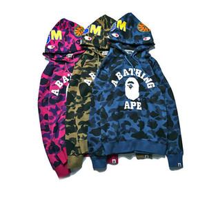 Дизайнер толстовка мода Tide Luxury Hoodie Mens Женщин Hoodie Сыпучего Стиль Спорт Streetwear Прохладный Hip Hop Повседневный пуловер Толстовка с длинным рукавом