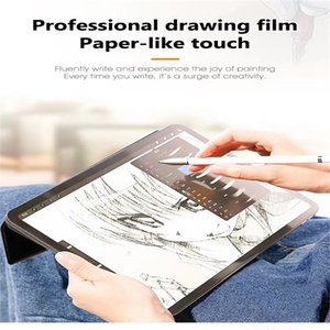 Для iPAD drawing screen protector пленка для Ipad 2 3 4 mini Tablet Screen Protector anti scratch anti blue light 9H защитная пленка