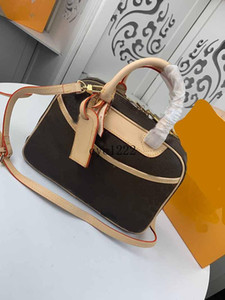 designer luxury handbag purse jeny purse L flower women fashion totes box style ladies designer handbag purses