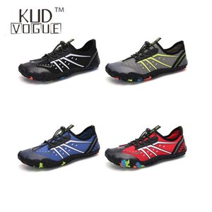 Sapatos verão água Homens Praia Sandals Upstream do Aqua Shoes Man Quick Dry Rio Mar Chinelos Mergulho Piscina Socks 7479