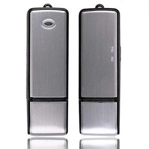 Registratore di suoni Mini 8GB USB U registratore su disco audio digitale Registratore vocale USB