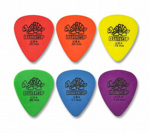 Escolha 2020010983 guitarra padrão Tortex
