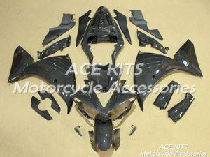 Les carénages de moto en fibre de carbone ACE pour Yamaha YZF 1000-YZF-R1-12-13-14 YZF-R1-2012-2013-2014 Toutes sortes de couleurs No. H40