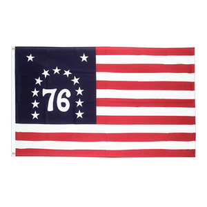 3x5 76 Bennington Flag Banner 68D Screen Printing Advertising Polyester Fabric ,Make Your Own Flags , Free Shipping