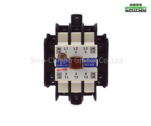 Elevator use contactor for control cabinet model: MG4D-BF AC220V 110V Tian Jin factory product