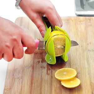 1pc de pommes de terre nourriture tomate oignon citron légumes fruits Slicer Egg Peel Porte-outil