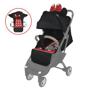 Yoya plus 2 3 4 baby stroller seat cushion awning cover Original cart Baby accessories Applicable to Yoya PLUS series trolley