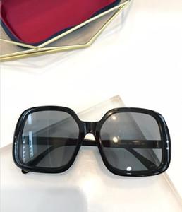 0625 nueva moda de los hombres gafas de sol de las gafas de sol para hombre simples mujeres populares gafas de sol al aire libre de la protección de verano UV400 gafas al por mayor con el caso