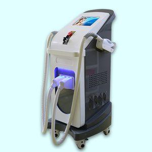 YAG lazer epilasyon makinesinin LPL kalıcı lazer epilasyon sisteminin IPL kalıcı epilasyon IPL