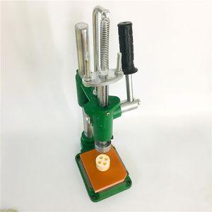 Portable Manuel manuellement Compresseur MachineManual machine Presser pour la presse sur le presseur Embouchure Vape Cartridegs 510 fil baterry Chariots