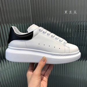 Meilleur style Chaussures Casual Top Model qualité Loveres Hommes Femmes Mode Chaussures en cuir de haute qualité Chaussures Chaussures Runners Chaussures