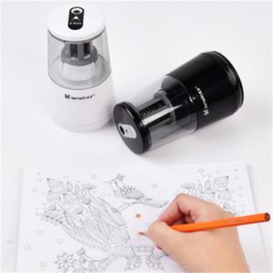 Электрический карандаш точилка эскиз написание творческой карандашей точилка для карандашей карандаш точилка TC8008