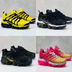 Nike Air Vapormax vapors 2020 zapatos para niños Tn Plus zapatillas para caminar para niños zapatillas para correr bebé niño niña zapatillas de deporte al aire libre