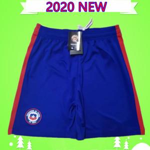 2020 شيلي شيلي جديد شورت الكسيس فيدال فالديفيا ميدل بينايلا فارغاس 20 21country فريق 2020 2021 سروال كرة القدم كوبا أمريكا