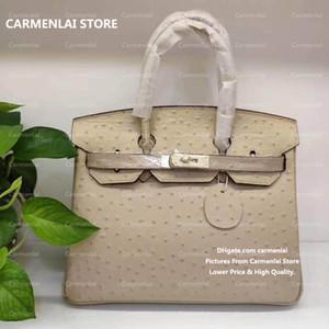 2019 Мода Антигона женщин сумка кошелек кожа страуса Hangbag плеча Crossbody Business Messenger сумки сумки на ремне