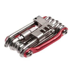 Outils de réparation de bicyclettes pour l'entretien du kit combinaison d'outils de réparation de vélo de montagne outil de jeu pour un vélo Topeak M22