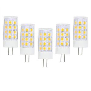 G9 G4 LED 전구 3W 5W 7W 9W LED 전구 AC220V 110V SMD 2385 스포트 라이트 샹들리에 고품질 조명 교체 하십시오